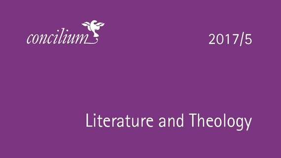 2017/5: Literature and Theology