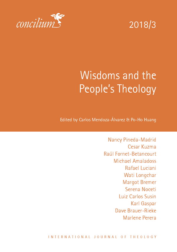 2018/3: Wisdoms and the People's Theology