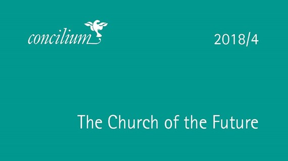 2018/4: The Church of the Future