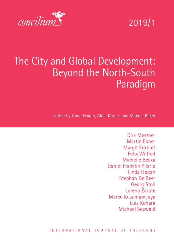 2019/1: The City and Global Development: Beyond the North-South Paradigm