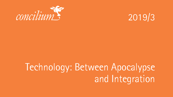 2019/3: Technology: Between Apocalypse and Integration