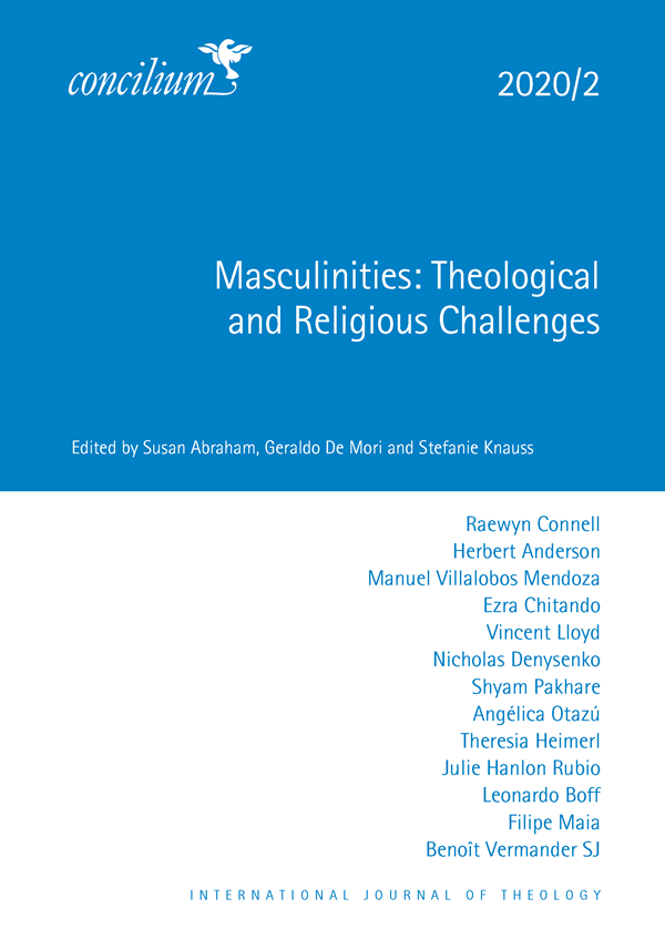2020/2: Masculinities: Theological and Religious Challenges